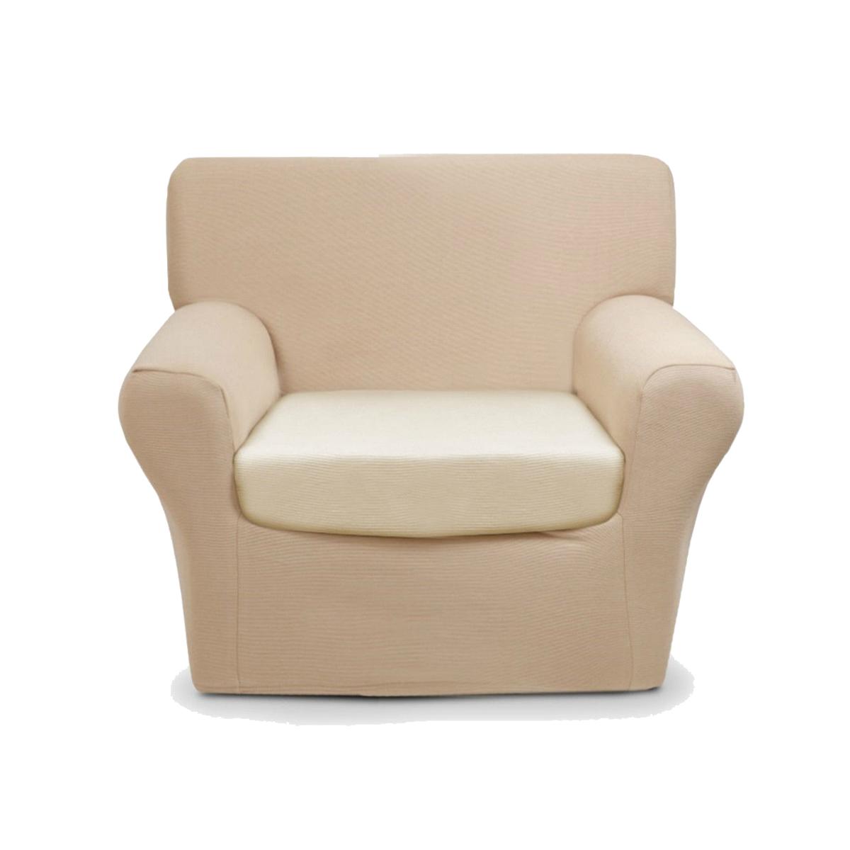 copripoltrona sof cover biancaluna da 75 a 120 cm segreti intimi. Black Bedroom Furniture Sets. Home Design Ideas
